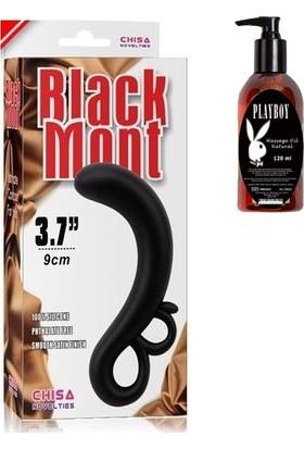 Black Mont G Noktası Uyarıcı