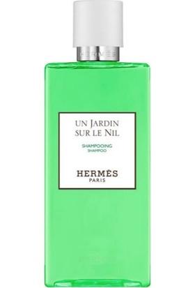 Hermes Un Jardın Sur Le Nıl Şampuan 200 ml