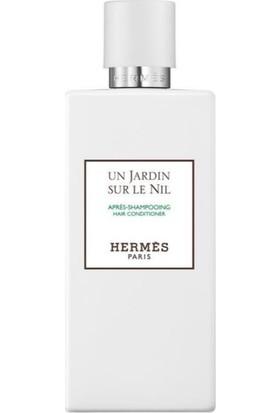 Hermes Un Jardın Sur Le Nıl Saç Kremi 200 ml