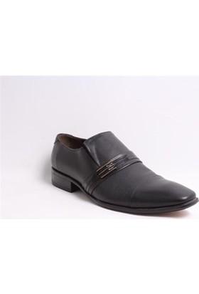 Giygez S-114 Erkek Klasik Deri Ayakkabı