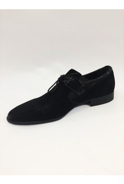 Scootland Hakiki Deri Jurdan Taban Klasik Şık Ayakkabı