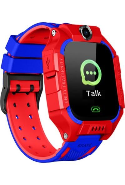 Smartbell Q500/2019 Sim Kartlı Akıllı Çocuk Saati