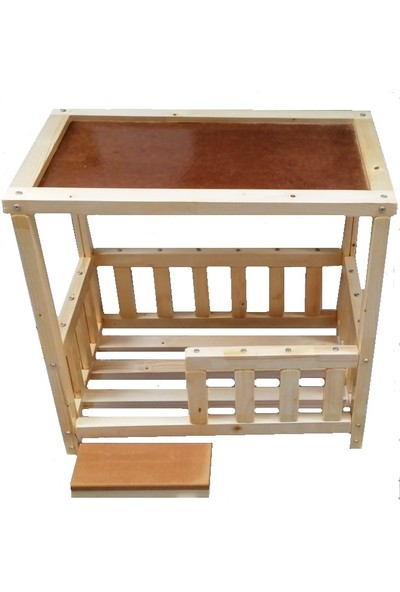 ATS Köpek Yatağı Montessori