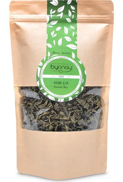 Byonay Yeşil Çay 100 gr