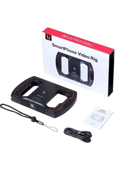 Ulanzi U-Rig Wireless Telefon Video Rig Çerçeve
