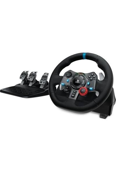 Logitech G G29 Driving Force Yarış Direksiyonu + Logitech Driving Force Shifter 941-000130