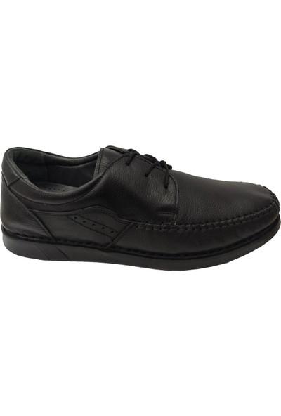 Yolcu 430 Bağcıklı Erkek Ayakkabı