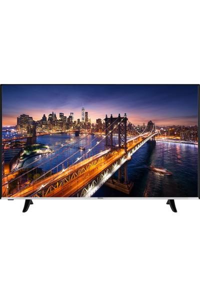 """Regal 55RH0LU 55"""" 139 Ekran Uydu Alıcılı 4K Ultra HD Smart LED TV"""