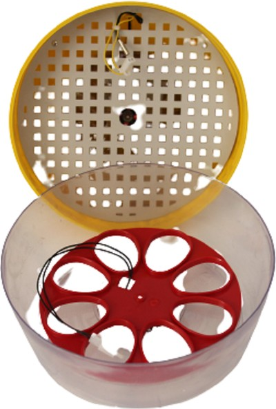Efe Kuluçka Makineleri Papağan Kuluçka Makinesi