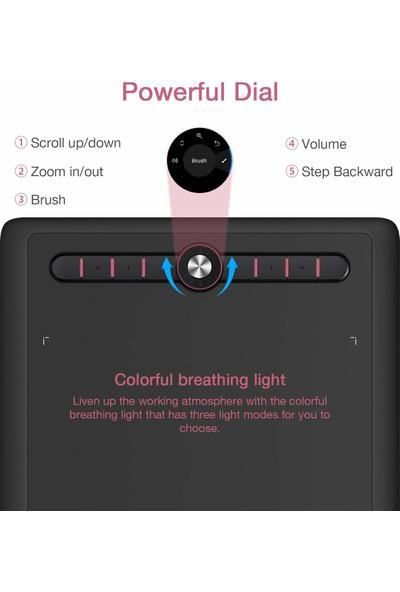 Artisul M0610 Pro Graphics Drawing Tablet (Yurt Dışından)