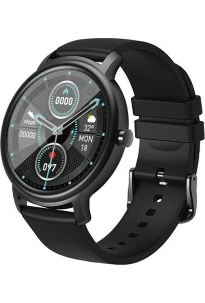 Mibro Air Akıllı Saat - Siyah
