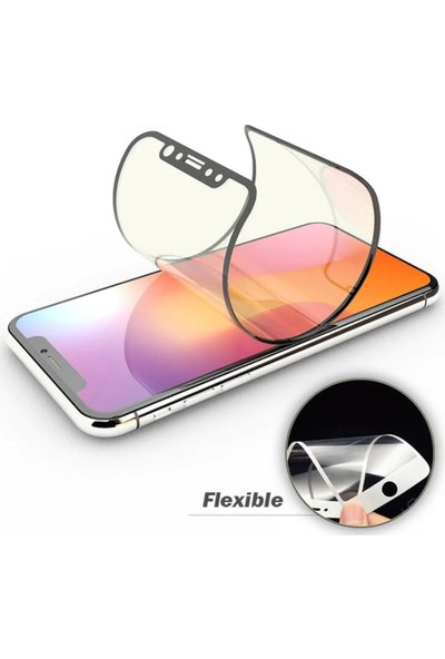 Magazabu Oppo A31 Tam Kaplayan Nano Cam Ekran Koruyucu