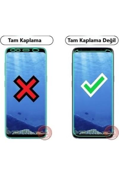 Magazabu Samsung Galaxy M10S Nano Cam Cam Ekran Koruyucu 9h