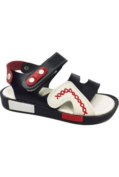 Şiringenç 2122P Çocuk Sandalet