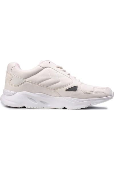 Hummel York Pu Kadın Performans Ayakkabı 206249-9001