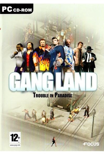 Gang Land PC Oyun