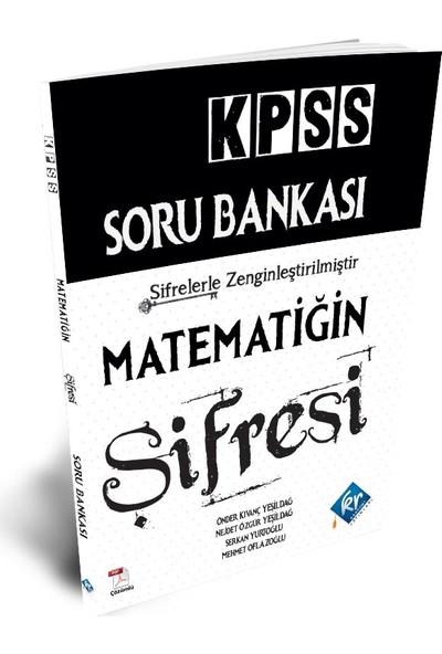 Kr Akademi KPSS Matematiğin Şifresi Soru Bankası