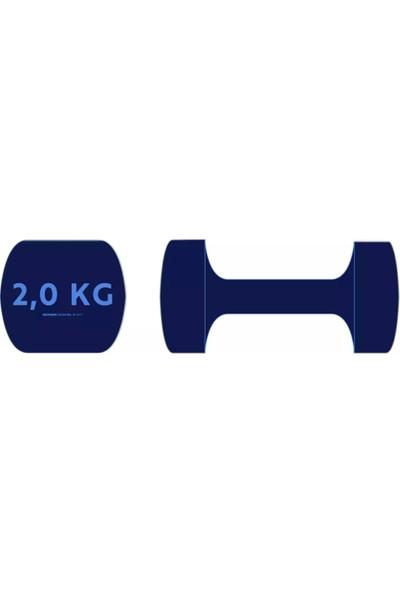 Nyamba Dambıl - 2 x 2 kg Nyamba