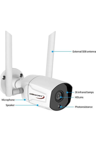 Osmart OS-7689 Ip (Network) Kamera
