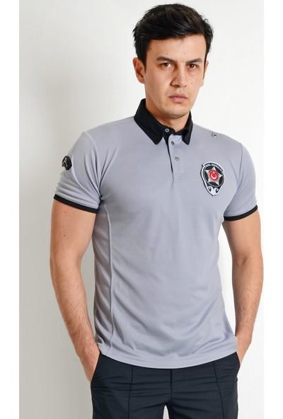 Moda Canel Yeni Kamu Özel Güvenlik Yazlık Tshirt
