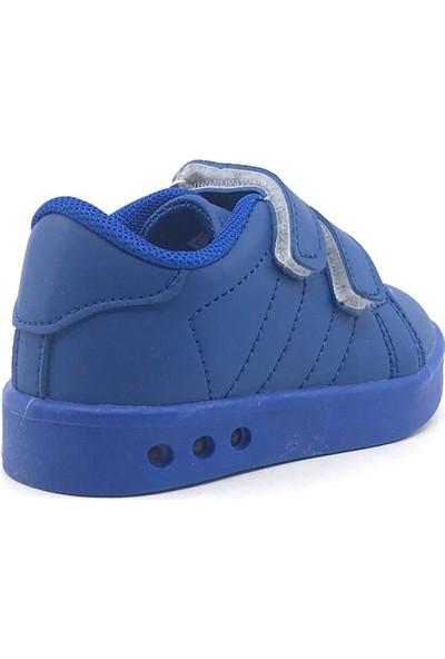 Cool 19-K23 Bebe Saxs Erkek Çocuk Spor Ayakkabısı