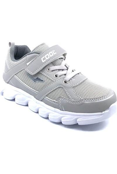 Cool 2019-S02 Buz Erkek Çocuk Spor Filet Ayakkabısı