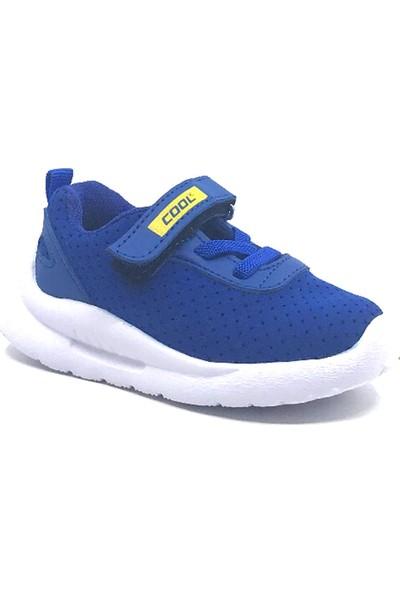 Cool 20-S20 Mavi Erkek Bebe Yazlık Spor Ayakkabı