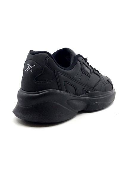 Kinetix 100536625 Blanco Pu W Siyah Erkek Spor Ayakkabı