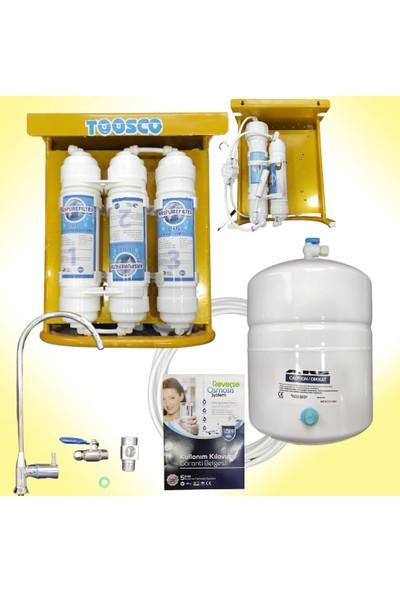 Purewater Toosco Eco Açık Kasa Su Arıtma Cihazı