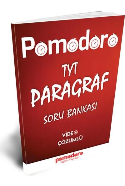 Pomodoro Eğitim Yayınları Paragraf Soru Bankası