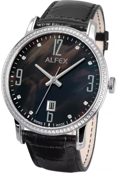 Alfex 5670/785 Kadın Kol Saati