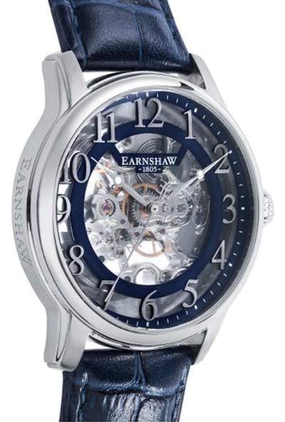 Earnshaw ES-8062-05 Erkek Kol Saati