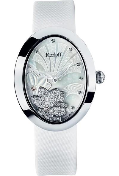 Korloff Jt1 Kadın Kol Saati
