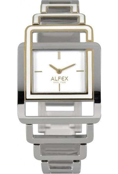 Alfex 5728/864 Kadın Kol Saati