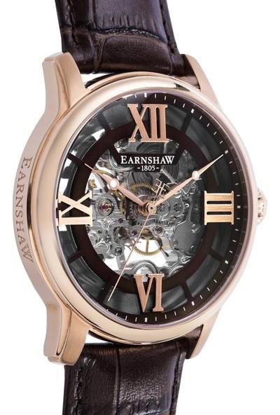Earnshaw ES-8062-02 Erkek Kol Saati