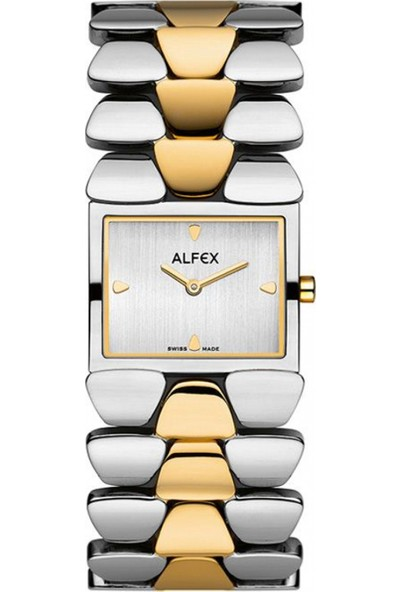 Alfex 5633/041 Kadın Kol Saati