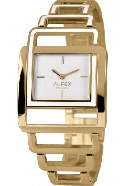 Alfex 5728/856 Kadın Kol Saati