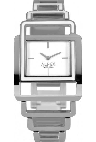 Alfex 5728/854 Kadın Kol Saati