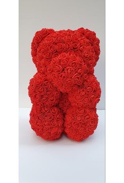 Teddy Rose Red