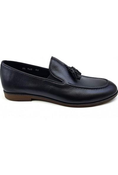 165 Libero Günlük Erkek Ayakkabı-Siyah