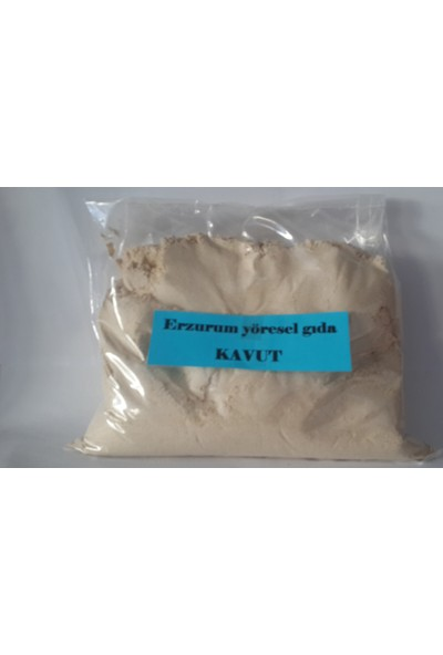 Erzurum Yöresel Gıda-Kavut 1 kg