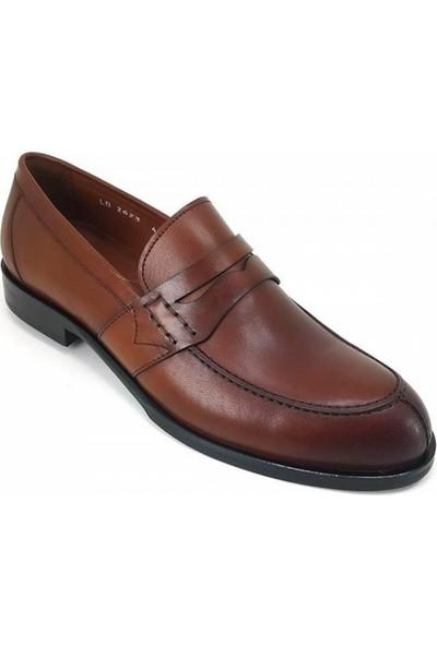 2623 Libero Günlük Erkek Ayakkabı-Taba