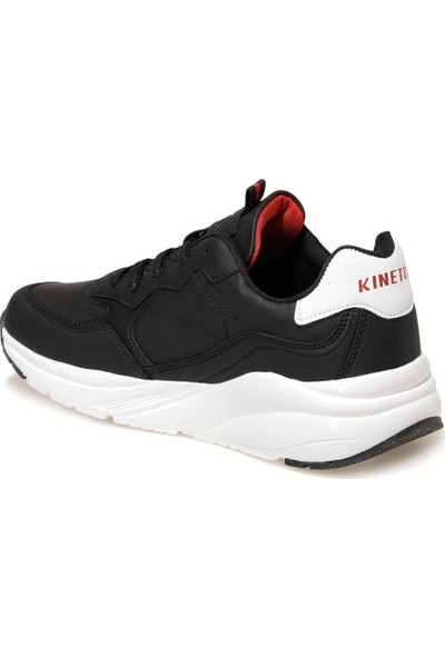 Kinetix Kevın 1fx Siyah Erkek Fashion Sneaker