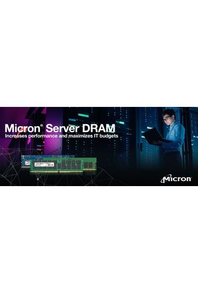 Micron 16GB 3200MHz DDR4 Ram MTA9ASF2G72AZ-3G2B1