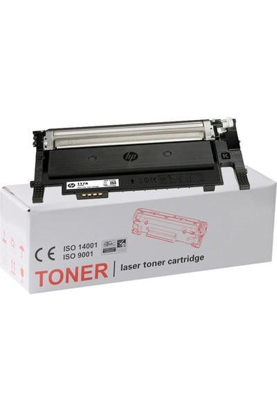 İnkwell HP Color Laser Mfp 178NWUyumlu Siyah Muadil Toner