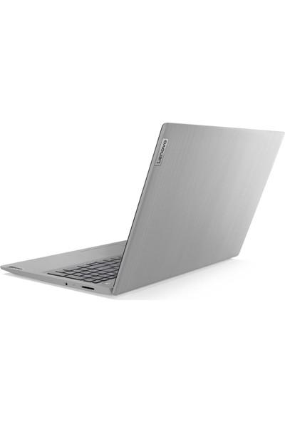 """Lenovo IdeaPad 3 AMD Ryzen 7 3700U 8GB 256GB SSD Freedos 15.6"""" FHD Taşınabilir Bilgisayar 81W1005QTXZ6"""