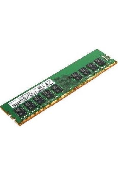 Lenovo ECC Udimm 8GB 2400MHz DDR4 Ram 4X70Q27988