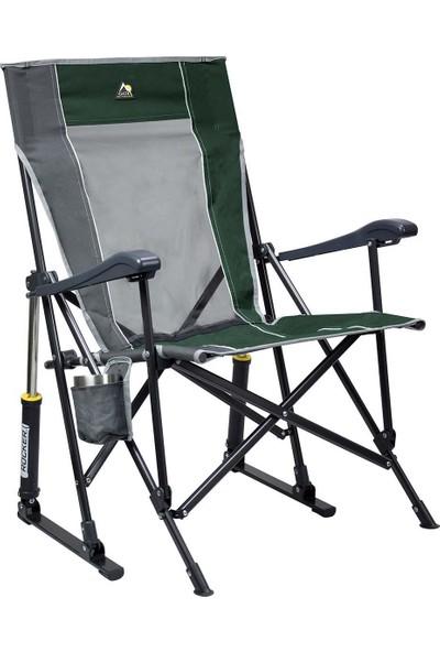 Gci Roadtrip Amortisörlü Katlanır Kamp Sandalyesi