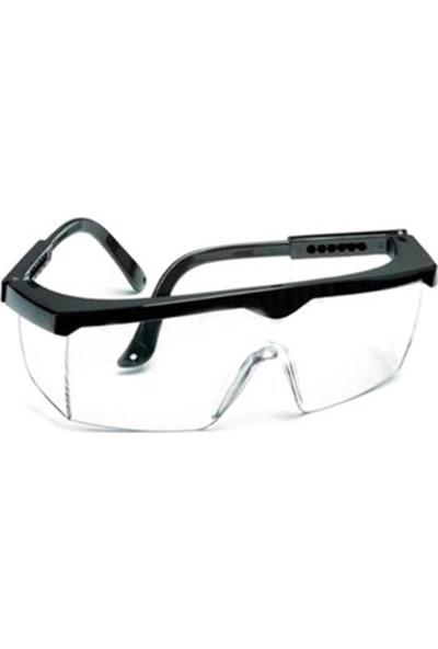 Viola Classic Çapak Gözlüğü / Koruyucu Gözlük