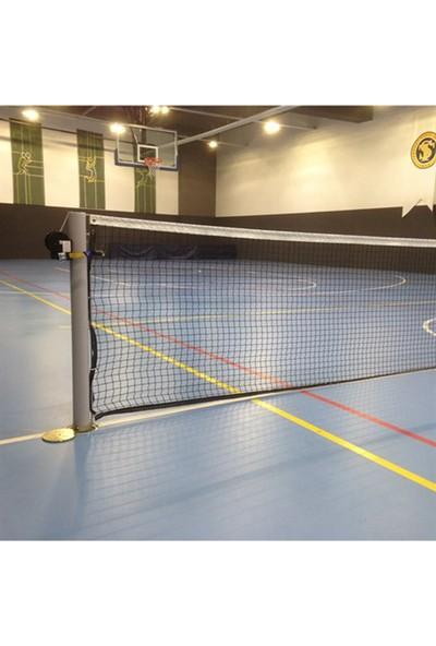 Seftil T3430 Yarı Profosyonel Kort Tenis Filesi